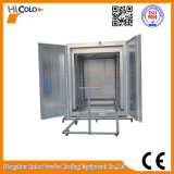 Industrial Electric Powder Coating Oven (1.6mx 1.4m X 1.8m)