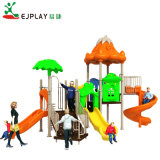 Interesting Amusement Park Commercial Outdoor Playground for Kids