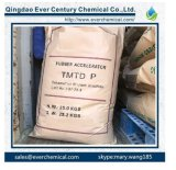 Rubber Accelerator TMTD, CAS: 137-26-8, Vulcanizing Accelerant Rubber Processing Chemical Vulcanizing for Rubber Tire
