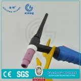 Kingq TIG Welding Torch Body for Welding Torch
