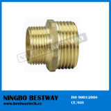 Brass Fitting Reducing Nipple (BW-636)