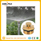 5PCS Adjustable Centrifugal Atomizing Nozzle Lawn and Garden Sprinkler Dust Cool Micro Jet Mist Agricultural Sprayer Irrigation