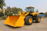 5ton Construction Machine Wheel Loader with Pilot Control