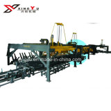 Fully Automatic Lightweight Flyash Hollow Core Slab Production Line