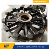 Sumitomo SD407 Sprocket for Crawler Crane