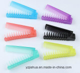 Hair Care Comb/Foldable/Portable Plastic Comb (GHC013)
