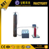 Low Consumption High Accuracy Auto Spray Fire Extinguisher Filling Machine