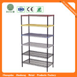 High Quality Wire Display Equipment with Chrome (JS-WS05)