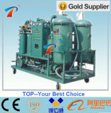 Outdoor Type Two Vacuum Transformer Oil Regeneration System (ZYD-I-200)