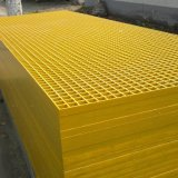Pultruded Fiberglass Grating with High Strength