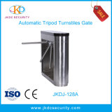 Semi Automatic Bridge Tripod Turnstile