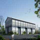 Professional Design Steel Structure Warehouse Building