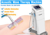 Physical Pain Therapy System Acoustic Shock Wave Extracorporeal Shockwave Device