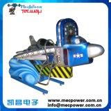 Mecpower-Tecway Indoor Game Kiddie Ride Plane Game Machine