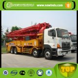 XCMG 37m Truck Mounted Concrete Pump