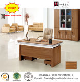 Executive Comercial Wooden Furniture for Boos Table Manager Desk