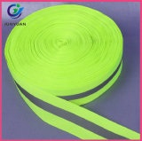 Yellow Safety PVC High Light Reflective Tape for Clothing
