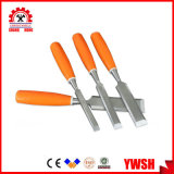 Hand Tools Manchinist Germany Type Wood Firmer Point Flat Cold Chisel
