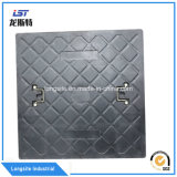 Hot Sale Manhole Cover for Parking Made by Longsite Factory