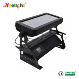 IP65 LED Dance Floor Price 36PCS RGBW City Color Wall Washer Floodlight