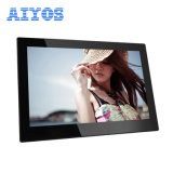 Newest Cheap 13.3 Inch HD Video Display Digital Photo Narrow Frame