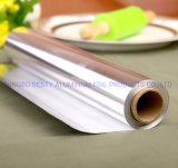 Heavy Duty Aluminium Foil Rolls From Besty Factory