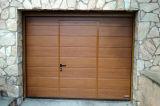 Professional Manufacturers Custom Steel Size Cheap Industrial Sectional Garage Door
