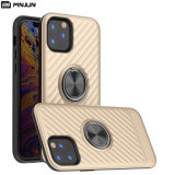 Hybrid Shockproof 360 Ring Holder Phone Case for iPhone 11 PRO Max
