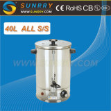 Cylinder Electronic 40L Water Heater Boiler