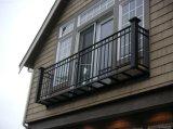 Wholesale Aluminum Balcony Railing/Stair Railing/Handrail