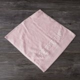 Plain Dyed Promotion Wedding Towels 100% Cotton Gift