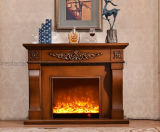 Hotel Furniture Wholesale Electric Fireplace in Guangdong (324B)