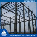 Steel Frame for Steel Structure Buildings