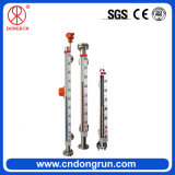 Side-Mounted Stainless Steel Magnetic Level Indicator