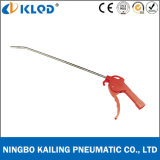 Sg Series Plastic Material Compressed Pneumatic Air Gun