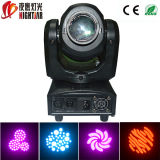 LED Pattern Effect Home Party Moving Head Light