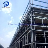 Cheap Case Prefabricated Steel Structures Warehouse Building Modesto Construction