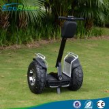 2-Wheel Self Balancing Electric Scooter 4000W Golf Scooter