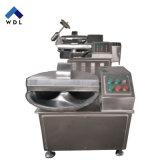 Vegetable Meat Bowl Cutter Cutting Mixer Machine