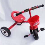 Children Tricycle Three Wheel Car Kids Bicycle (H9982019)