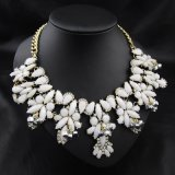 Fashion Retro Jewelry Pearl Necklace