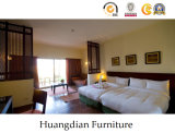 Price Favorable Hotel Bedroom Furnitures Holiday Inn Furniture (HD855)