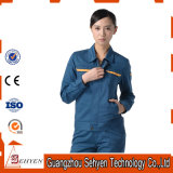 100% Polyester OEM Wholesale Work Uniform with Facotry Price