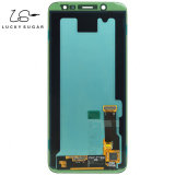 Wholesale AAA Cell Phone LCD for Samsung C5 LCD for Samsung A6 2018 Display Touch Accessory Ypf27-11