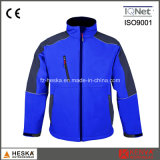 Competitive Work Price Mens Softshell Jacket