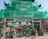 Safe SGS Passed Frame Scaffold Sale for Construction