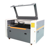 CNC Cloth / Fabric / Leather Laser Cutting Engraving Machine Price