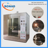 IEC60695 Lab Needle Flammability/Flame Materials Testing Machine