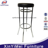 Chrome Bar Chair