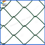 PVC Basketball Court Fencing Net Iron Wire Mesh
